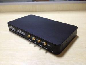 Ets-4s 4 Port GSM PSTN FWT, 4FXS Port, 4 PSTN Interface 850/900/1800/1900MHz pictures & photos