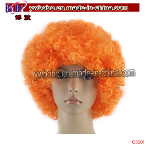 Costume Hair Accessory Afro Wig Party Wig Party Products (C3001) pictures & photos