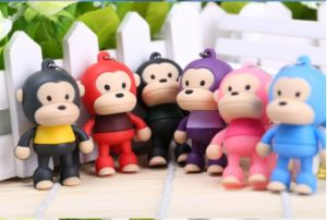 Small Cartoon Monkey USB 4G-8g-16g pictures & photos