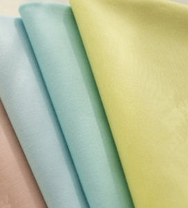 High Quality Cotton Fabric Soft Twill Cotton Fabric pictures & photos
