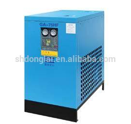Professional Refrigerated Air Dryer (GA-75HF) pictures & photos