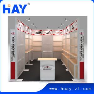 10X10FT Portable Trade Show Booth Design Display