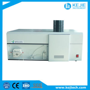 Liquid Chromatography Atomic Fluorescence Combination Instrument (KJ-AFS1101N) pictures & photos