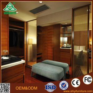 Deluxe Double Modern, Modern Bed Room Furniture Set for Hotel, Modern Bedroom Set pictures & photos