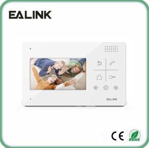 """4.3"""" Video Door Phone Intercom Home Security Interphone pictures & photos"""