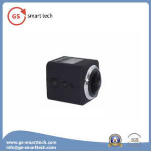 360 Degrees Panoramic Action Digital Camera Camcorders WiFi Sport DV pictures & photos