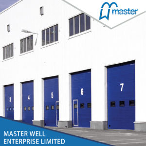 Professional Industrial Door Manufacturer/Best Selling Automatic Industrial Doors pictures & photos