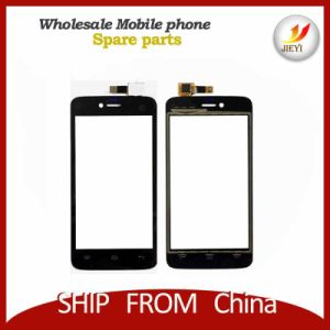Wholesale Front Touch Screen Digitizer Replacement for Lanix L820 Negro Touch Screen pictures & photos