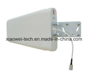 2g/3G/4G 8dBi Communication Logarithm Cycle Antenna pictures & photos