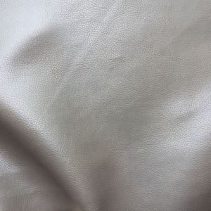 Polyester Backing PU Leather for Furniture Sofa Making pictures & photos