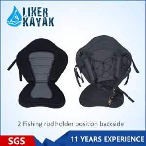 EVA Seat Rod Holders Back Bag for Fishing Kayak pictures & photos
