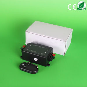 DC12V 24V 8A RF Single Color LED Dimmer pictures & photos