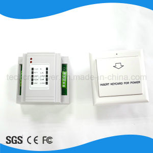 Hotel Networking Remote Control Energy Saving Switch pictures & photos