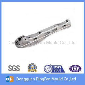 China Supplier CNC Machining Aluminum Parts Accept Small Qty pictures & photos