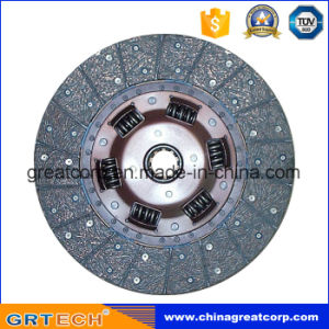 Hnd063u China Made Tractor Clutch Disc for Hino pictures & photos