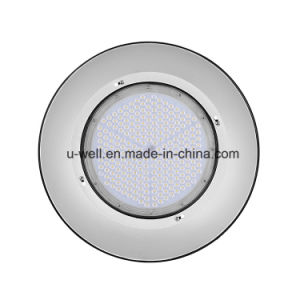 Dimmable Sensor LED Highbay Light to Italy Market