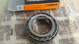 Timken 30209 Taper Roller Bearing (30204, 30205, 30206, 30207, 30208) pictures & photos