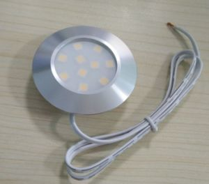 AC90-265V LED Puck Light Display Light pictures & photos