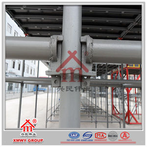 Safety Kwikstage Scaffolding Prop with Electrophoretic Painting pictures & photos