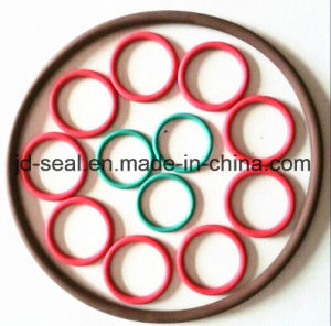 Rubber O Ring/Custom Seal/Mechanical Seal/NBR/FKM/Viton/Silicone/HNBR/EPDM Material O Ring Gasket