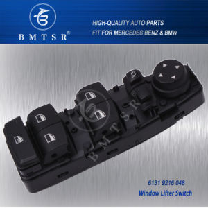 for BMW Electrical Window Lifter Switch 61319216048 E84 pictures & photos
