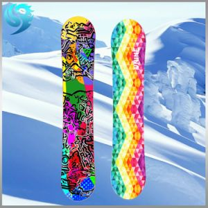 Factory Directly Produced Wholesale Customized Snowboard pictures & photos