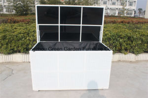 Outdoor Cushion Box Rattan Storage Furniture pictures & photos