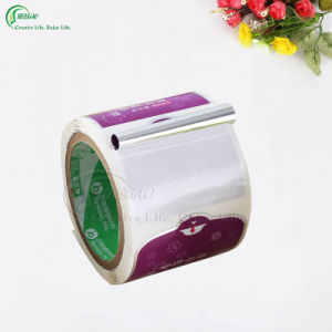 Custom Roll Printed Self Adhesive Sticker Label (KG-PL004) pictures & photos