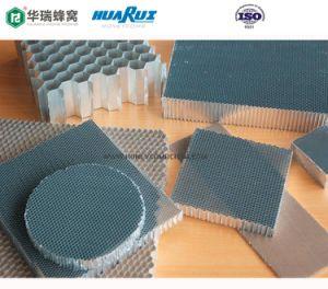 Aluminium Honeycomb Core Plate (HR1150) pictures & photos