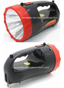 LED Flashlight X3015A Torch Rechargeable pictures & photos