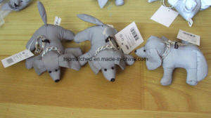 Cute Huggable Reflective Soft Toy Dog for Promotion Gift pictures & photos