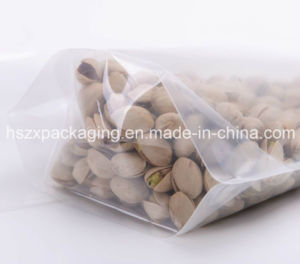 Heat-Seal No Color Bag Plastic Food Bag Packing pictures & photos