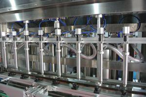 Guangzhou Fuluke Bottle Filling Machine Liquid Wash Filler pictures & photos
