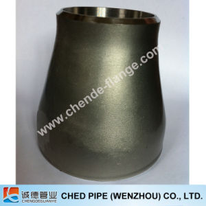 Stainless Steel Seamless Pipe Fittings Conc Reducer