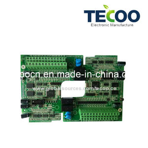 Electronic LED PCB Board with Components pictures & photos