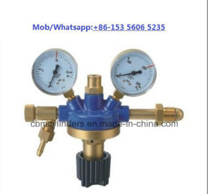 Gloor LPG Gas Regulator for Welding pictures & photos