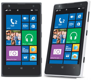 Unolocked Original for Nokia Micro-Soft Refurbished for Lumia 950XL/950/1020/1520 Mobile Phone pictures & photos