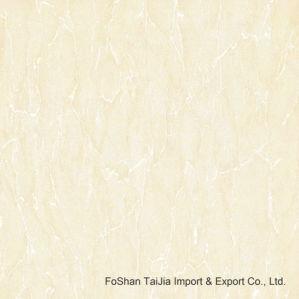 600X600mm Building Material Soluble Salts Polished Porcelain Ceramic Tiles (TJ6033) pictures & photos