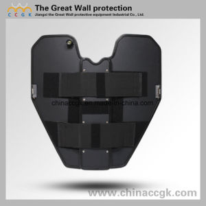 PE Fabric Butterfuly Bulletproof Shield pictures & photos