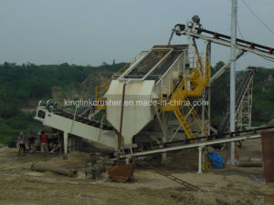 Sand Washing Plant pictures & photos