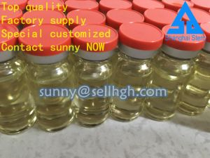 Injectable Steroid Liquid Equipoise Boldenone Undecylenate for Muscle Gain pictures & photos