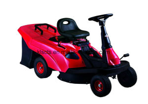 26inch Gas Engine Riding Mower pictures & photos