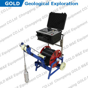 Hot Sale! Underwater Well Inspection Camera, Drilling Hole Inspection Camera & Borehole Camera pictures & photos
