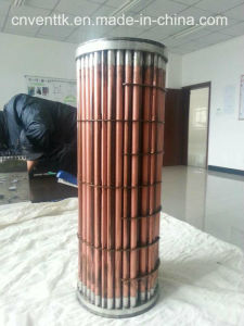Centrifugal Compressor Inter-Stage Shell and Tube Condenser pictures & photos
