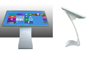 OEM/ODM Touch Screen Kiosk 42 Inch with Factory Price pictures & photos