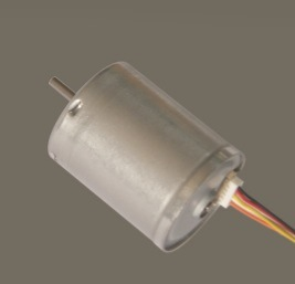 DC Motor Blushless 2430 pictures & photos