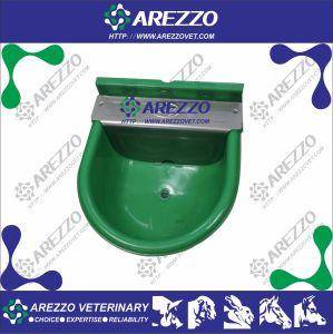 Veterinary Plastic Feeding Bowl (AZ645)