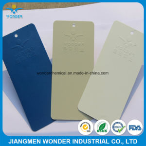 Epoxy Polyester Sand Texture Rough Finish Powder Coating for Steel pictures & photos