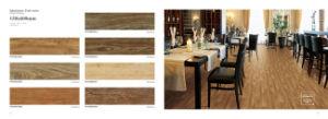 Original Wood Looking 3D Printer Porcelain Tile Prices pictures & photos
