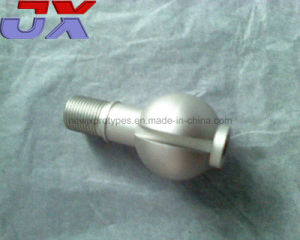 Brass CNC Turning Parts /Brass CNC Turning Service/ CNC Machining Part